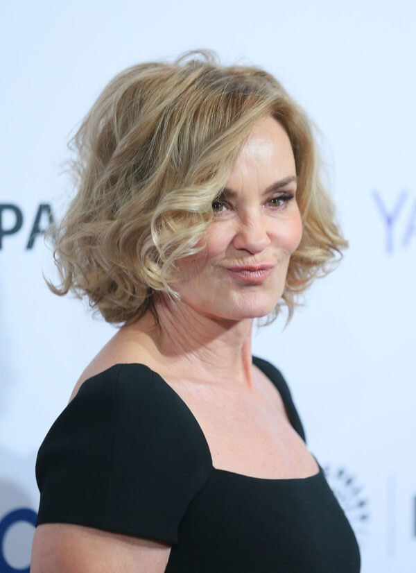 """Jessica Lange Would Return to """"American Horror Story"""""""
