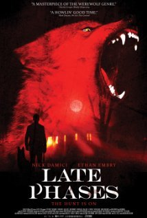 Late Phases horror movie