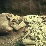 18 Giant Skeletons Discovered in Wisconsin