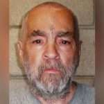 Hell gets ready to welcome Charles Manson