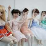 3D Human Doll Cloning In Japan (PICTURES)